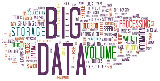 Big Data. Autoria: Camelia.boban. CC-A-SA