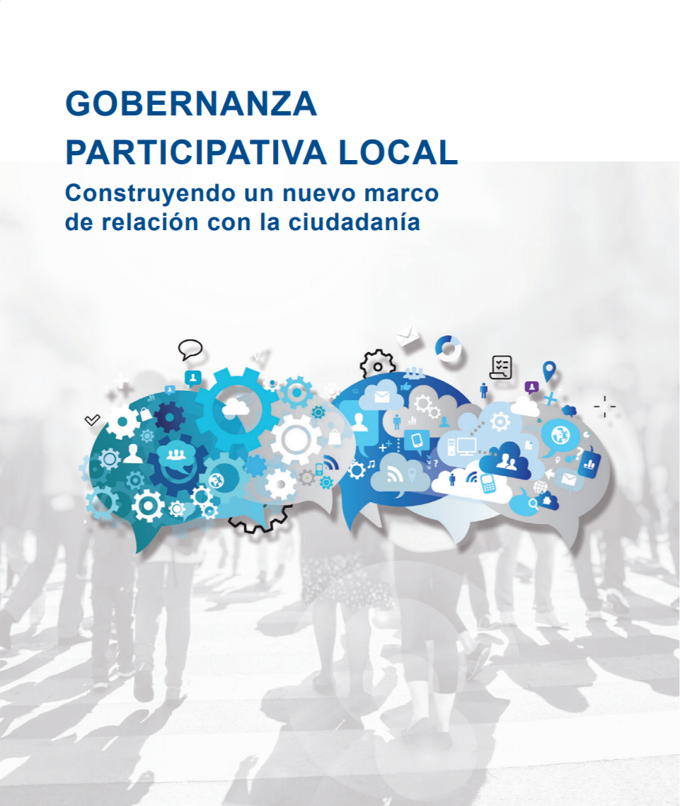 Gobernanza Participativa Local