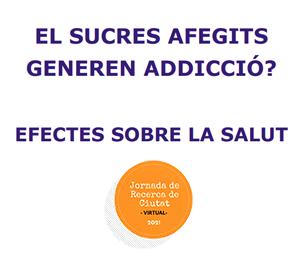 TR: Els Sucres Afegits Generen Addiccions? Efectes Sobre La Salut